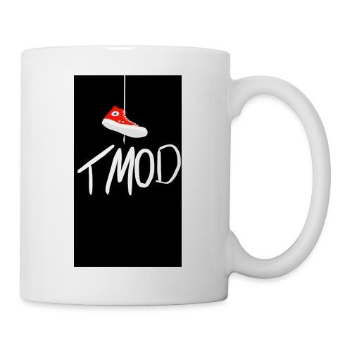 TMOD Shoe - Coffee/Tea Mug