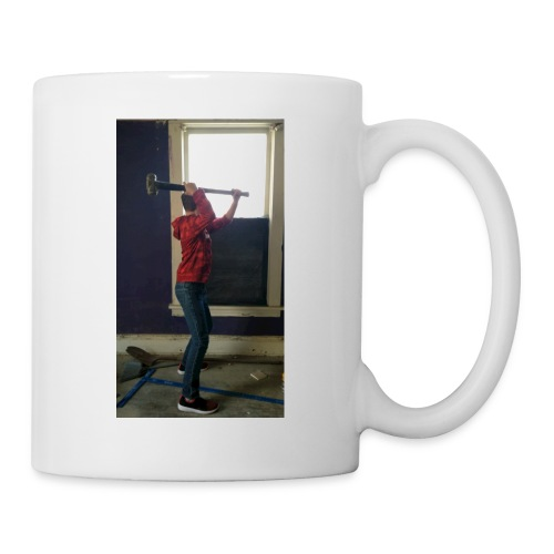 Tonus 26 merch - Coffee/Tea Mug