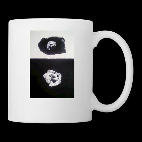 The Breast Art Project - Coffee/Tea Mug
