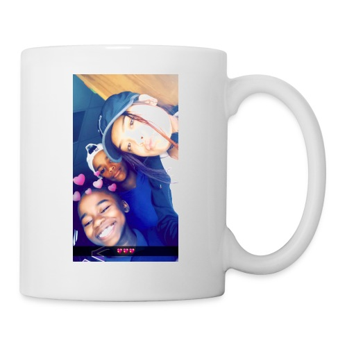 Ericka3x Gang - Coffee/Tea Mug