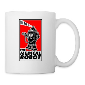 The medical robot (not again!) - Coffee/Tea Mug