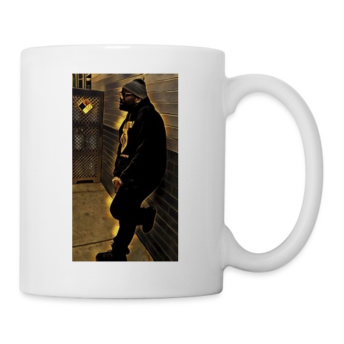The Glow With Inside - Coffee/Tea Mug