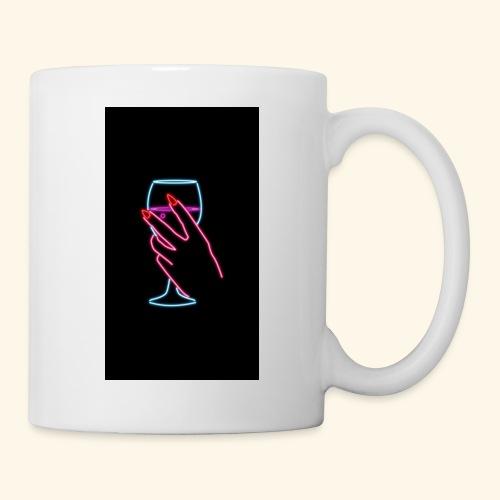 unbothered - Coffee/Tea Mug