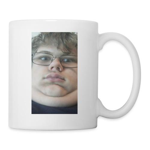 Ashton Thiccy - Coffee/Tea Mug