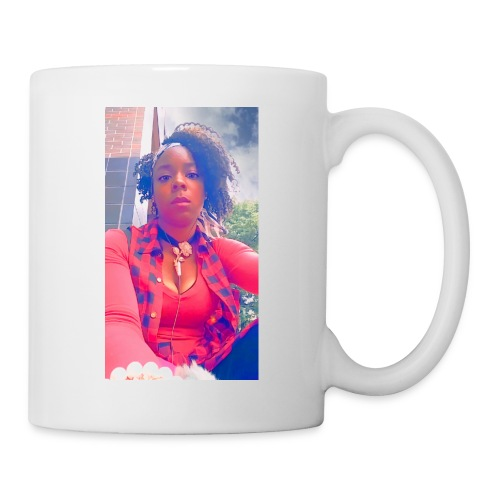 Snapchat 1275240302 - Coffee/Tea Mug