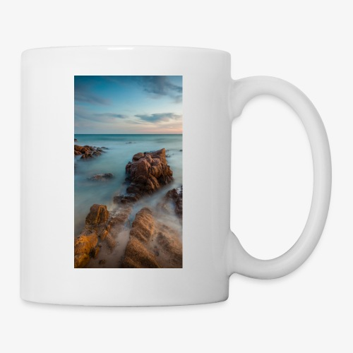 Nature's venture - Coffee/Tea Mug