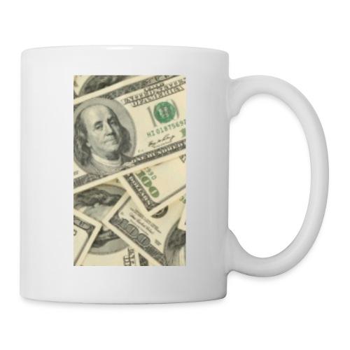 20180810 111918 - Coffee/Tea Mug