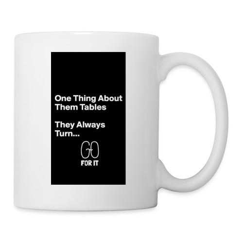 Believe - Coffee/Tea Mug