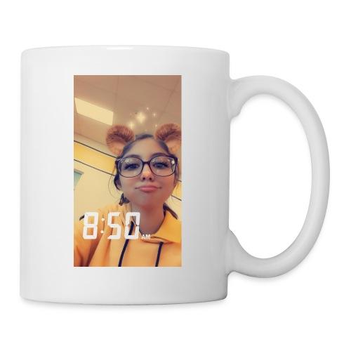 LOOOK IT'S ME - Coffee/Tea Mug