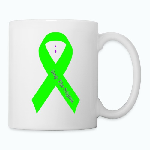 StopTheStigma - Coffee/Tea Mug