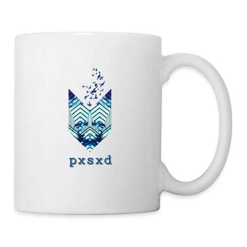Blue - Coffee/Tea Mug
