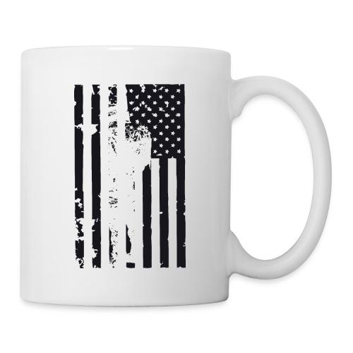 SOLDIER FLAG - Coffee/Tea Mug