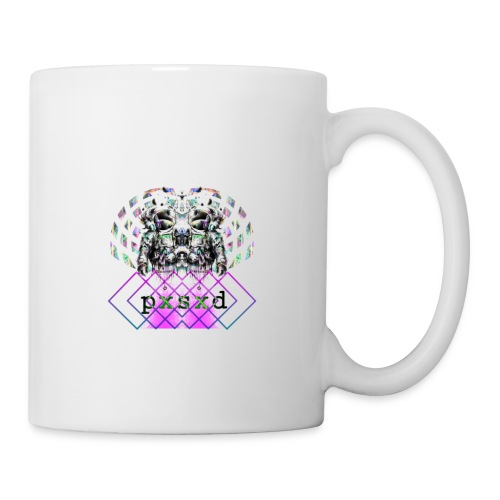 Mirrored Astros - Coffee/Tea Mug