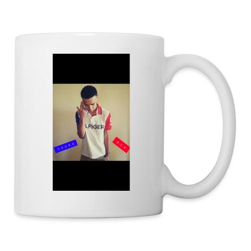 Young buk sauce💯🔥 - Coffee/Tea Mug