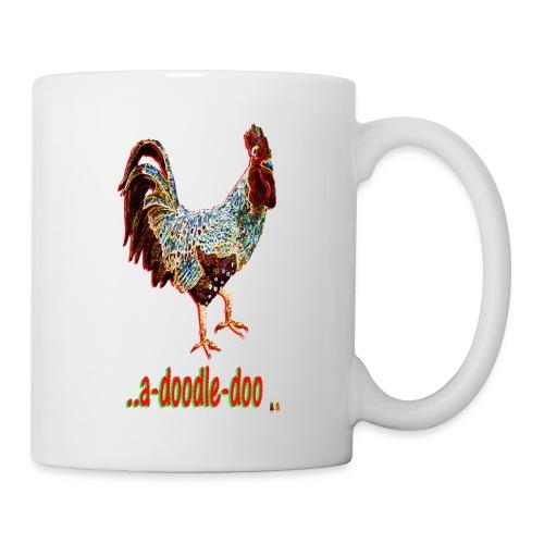 A Doodle Doo - Coffee/Tea Mug