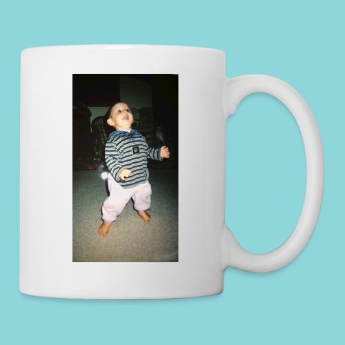 Baby Samb - Coffee/Tea Mug