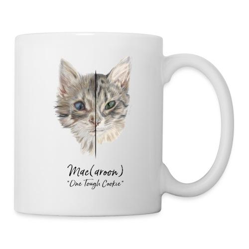 Mac(aroon) One Tough Cookie - Coffee/Tea Mug