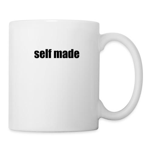 self made tee - Coffee/Tea Mug