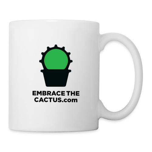 embracethecactus - Coffee/Tea Mug