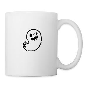 Official Ghostboy Merch - Coffee/Tea Mug