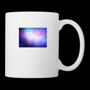 galaxy scene 1048 5105 - Coffee/Tea Mug