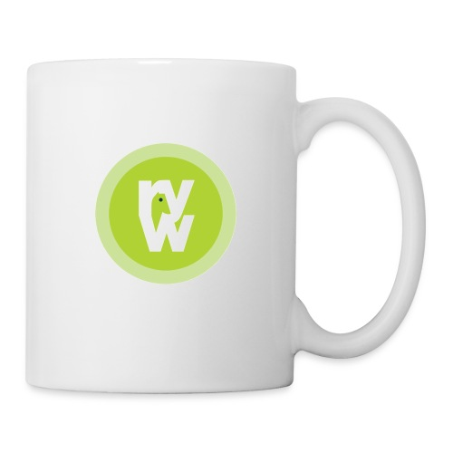 Recover Your Warrior Merch! Walk the talk! - Coffee/Tea Mug
