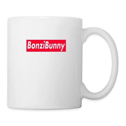 Bonzi (Supreme) - Coffee/Tea Mug