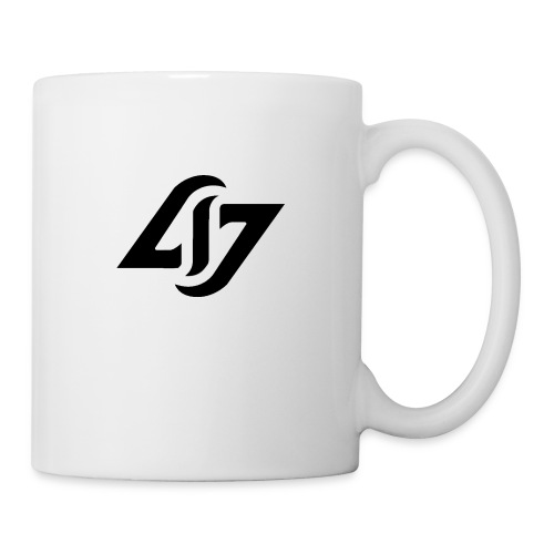 AJM Squad black logo - Coffee/Tea Mug