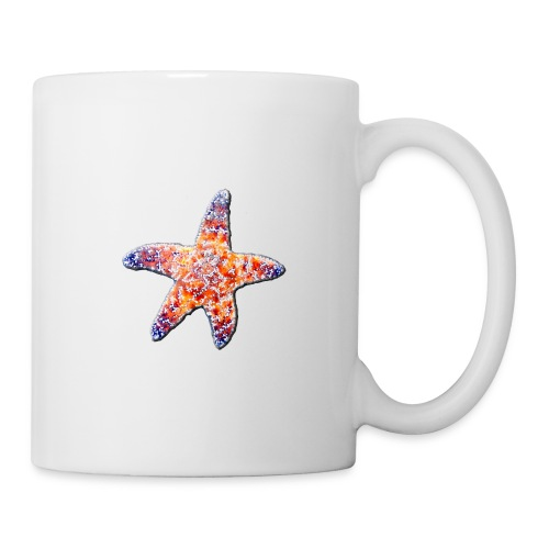 Sea star - Coffee/Tea Mug