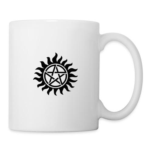 Supernatural Tattoo - Coffee/Tea Mug
