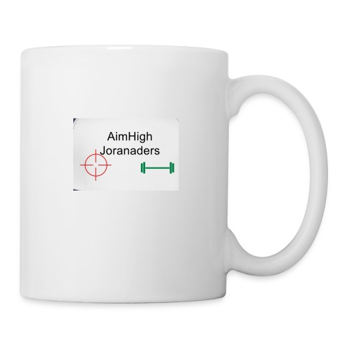 Gets you AimHigh merch - Coffee/Tea Mug