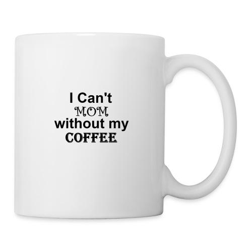 Coffee Mom - Coffee/Tea Mug