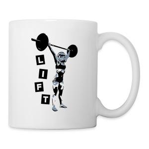 Lift - Coffee/Tea Mug