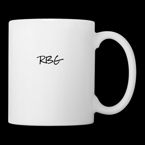 RBG - Coffee/Tea Mug