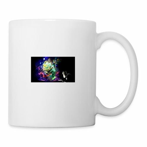 Mind altering illusion - Coffee/Tea Mug
