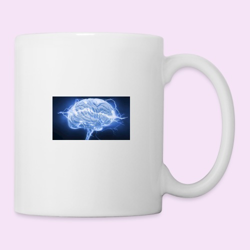 Shocking - Coffee/Tea Mug