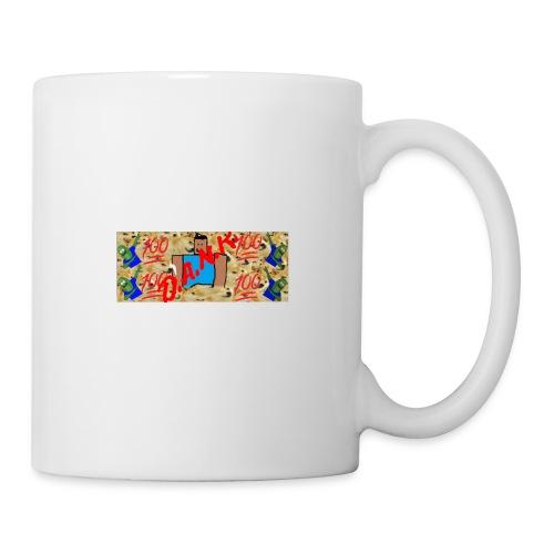 Dank Clothing - Coffee/Tea Mug
