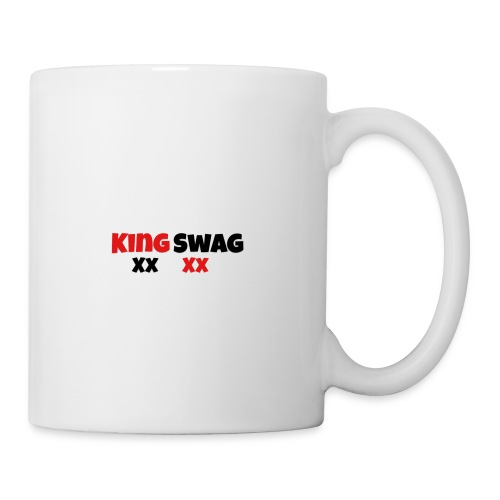 XxKingSwagxX - Coffee/Tea Mug