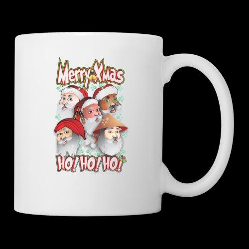 xmastshirtdesignsHoHoHo - Coffee/Tea Mug