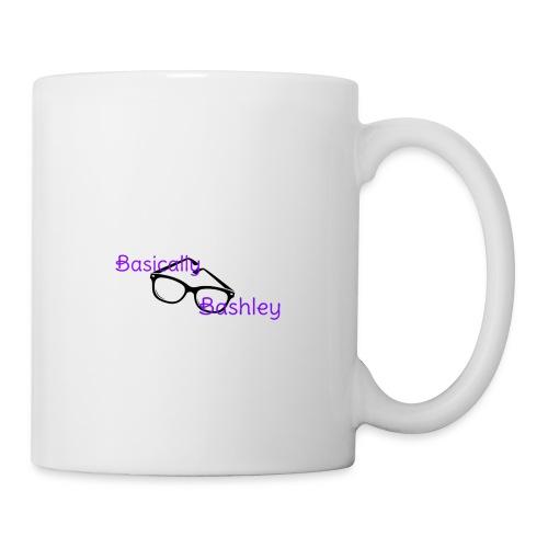 BasicallyBashleys Basic Design - Coffee/Tea Mug