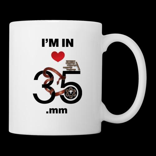 35mm - Coffee/Tea Mug