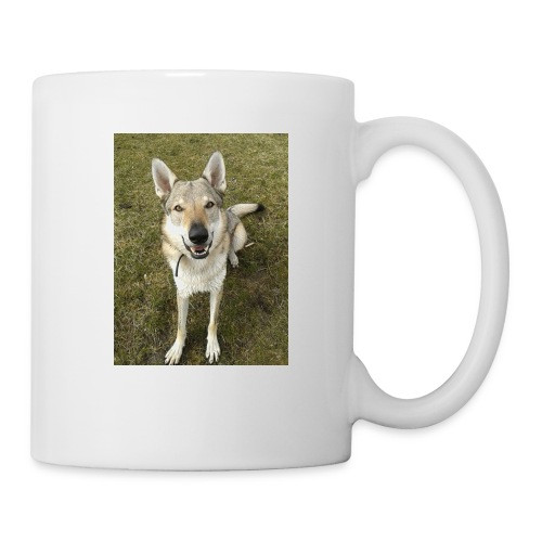 Test-Spike-JPG - Coffee/Tea Mug