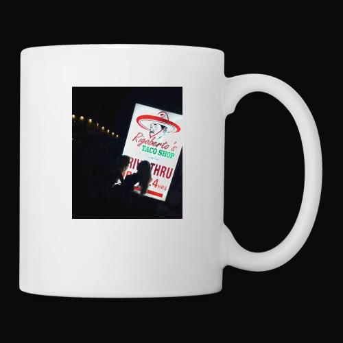 Rigos Tawcs - Coffee/Tea Mug