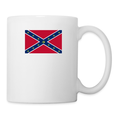 Confederate Communism - Coffee/Tea Mug
