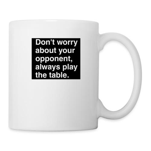 Confidence Clothing - Coffee/Tea Mug