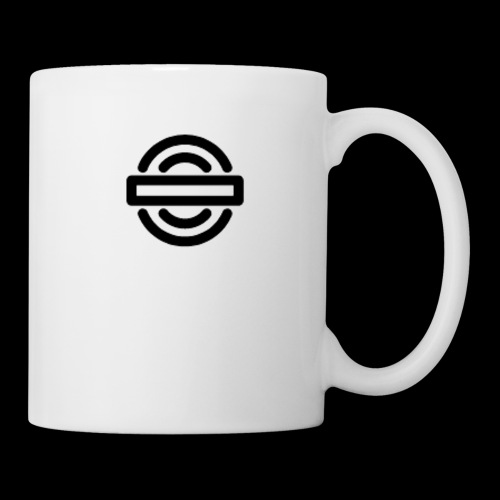 GoingUndercoder Logo - Coffee/Tea Mug