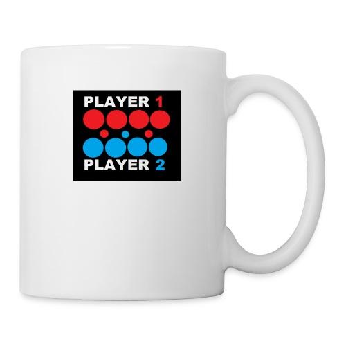 PLAYER 1 - Coffee/Tea Mug