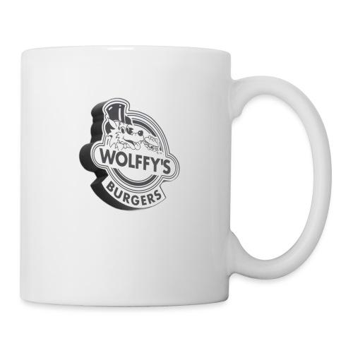 Wolffy's Hamburgers - Coffee/Tea Mug