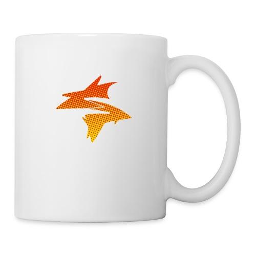 Strawhax-Mug - Coffee/Tea Mug