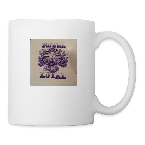 IMG_20161003_150906 - Coffee/Tea Mug
